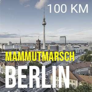 100 km marsch berlin